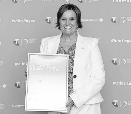 2012 Telstra South Australian Business Woman of the Year