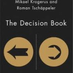 The decsion book cover